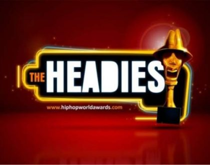 12th Headies Awards 2018 Full Winners List