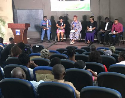 #AgricSocialMediaWeek second edition holds at Babcock University