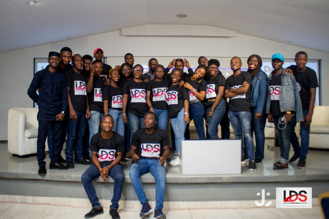Businesses and Individuals set to be empowered at the 3rd Edition of Lagos Digital Summit hosted by Mustardels Media and Expoze Nigeria