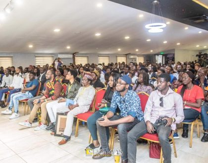 What you missed at the 3rd edition of Lagos Digital Summit