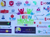 #TEENHEALTHCONFERENCE18: Young Professionals give Teenagers Health and Career Tips!