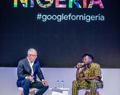 YouTube announces initiative to support emerging Nigerian artists